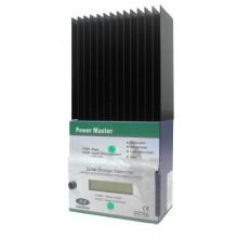 Контроллер заряда Power Master PM-SCC-45AP ШИМ 12/24/48В, 45А