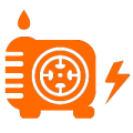 Генераторы (бензин/дизель)