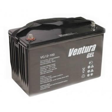 Гелевый аккумулятор Ventura VG 12-100 12В/100Ач GEL