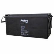 Гелевый аккумулятор Ventura VG 12-200 12В/200Ач GEL