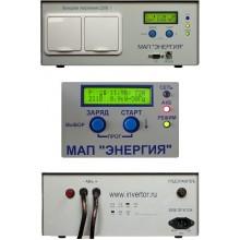 Инвертор МАП Энергия HYBRID 12В, 2 кВт
