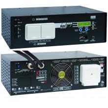 Инвертор МАП Энергия Pro 12В, 3 кВт