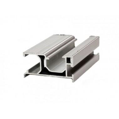 Профиль для крепления солнечных панелей алюминиевый 3,1 м
