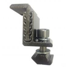 Концевой зажим регулируемый 30-50 мм